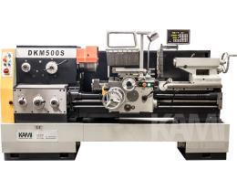 L+Z Drehmaschine DKM 500x1500 SB